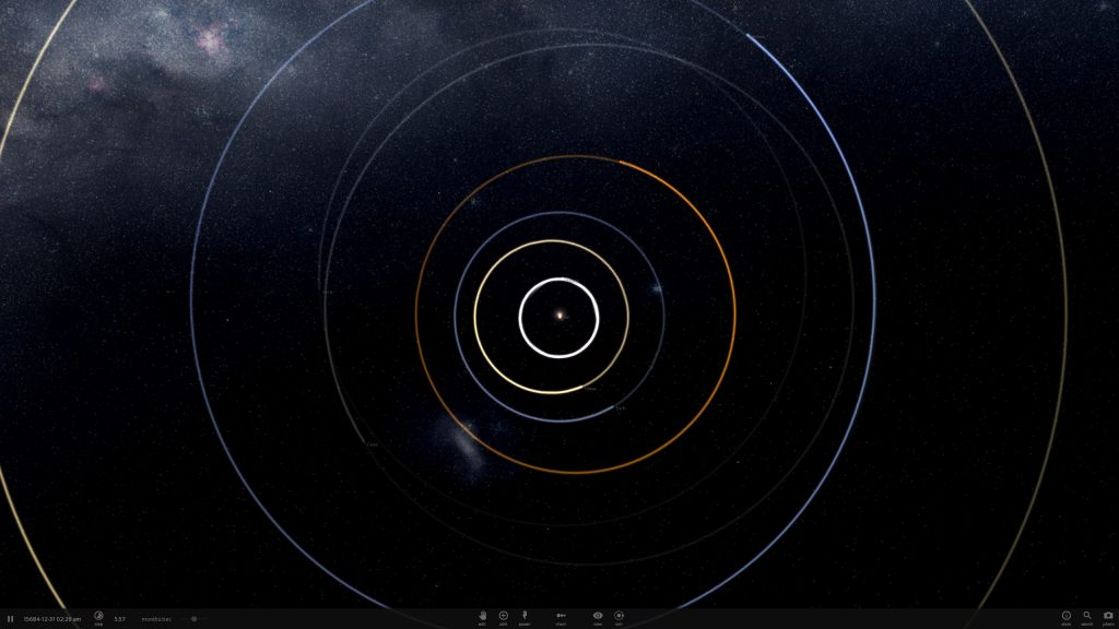 inner Neptune 15600 Universe Sandbox ² - 20160811-144651 UI